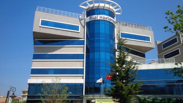 My hastanesi (hospital)