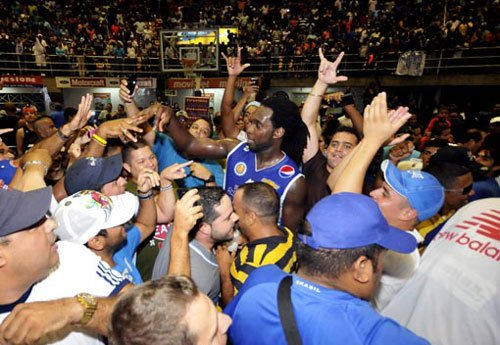 After a semi-final win in Venezuela 3 years ago