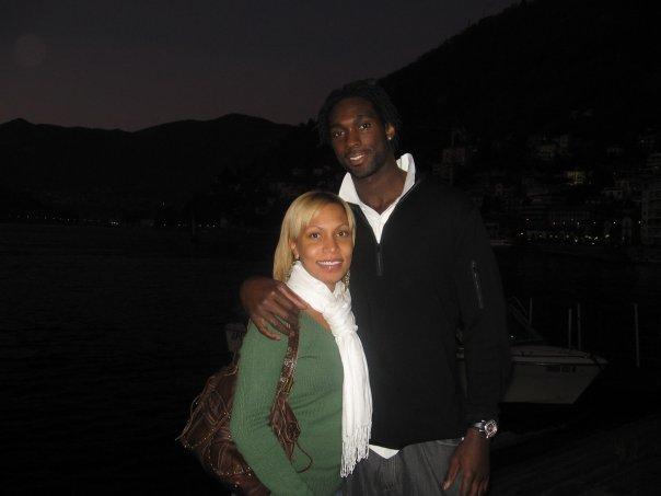 Lake Como, Italy, circa 2007